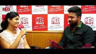 Samyuktha Menon | Teevandi | Red Carpet | RJ Mike | Red FM
