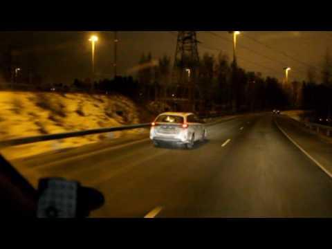 переезд на пмж в Финляндию из Петербурга