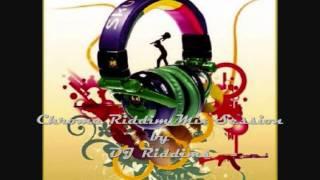 Chrome Riddim Live Mix Session - DJ Riddims.wmv