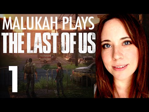 Malukah Plays Last of Us