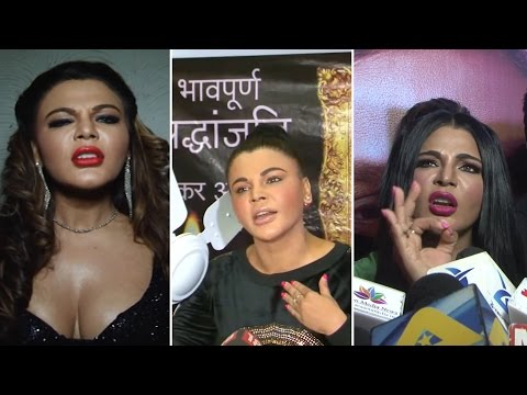 Thumbnail: Rakhi Sawant's most FUNNY INTERVIEWS you can't miss | Bollywood funny