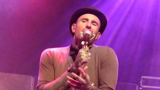 Ben Saunders - Dry your eyes