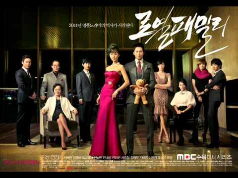 [MP3]  [Royal Family OST ]  Tears - Jang Hye Jin