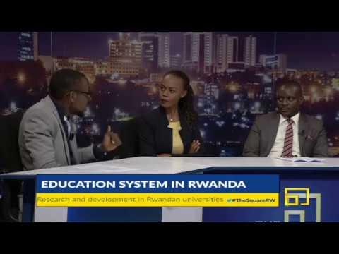 The Square S1E5: Education System in Rwanda