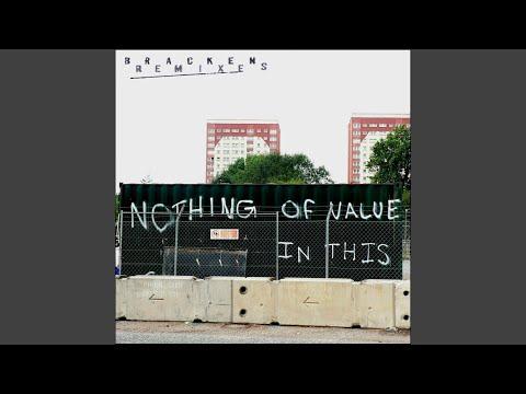 Of Athroll Slains (Bracken's Ten Pounds Advance, More on the Door Remix)