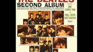 The Beatles - Roll Over Beethoven (Capitol Records stereo version).mp4