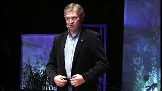 Przestać bać się CHAOSU – nielinearność kluczem rozwoju | Krzysztof Sarnecki | TEDxKatowice