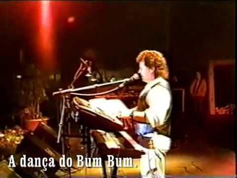 Noly Moreira ao vivo. (Festa do Pinhão-1997)Inscreva-se no canal!