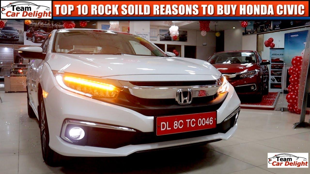 Kelebihan Kekurangan Honda 10 Harga