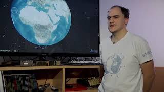 Űrtechnológiák jelene és jövője (Multiverzum, 2020.02.16.)