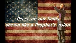 [United States] God Save the Nation [Lyrics]