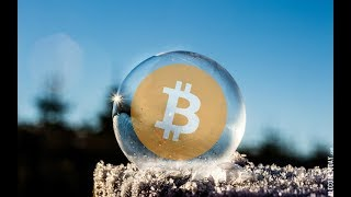 Bitcoin Frozen in Time
