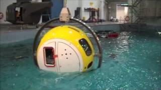 HUET training MVH-6 (First in the world)