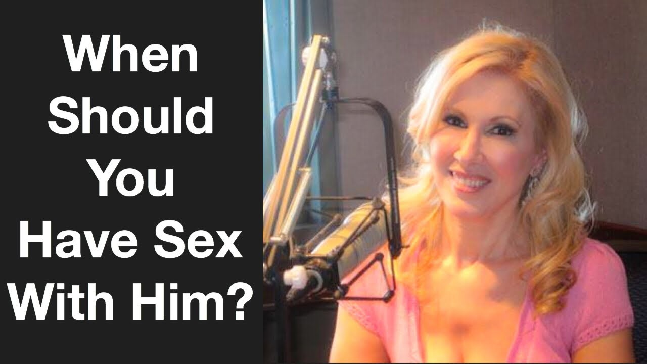 When should i have sex him