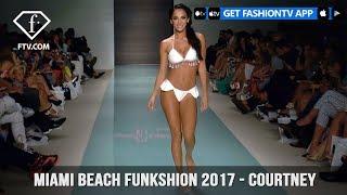 Miami Beach Funkshion 2017 - Courtney | FashionTV