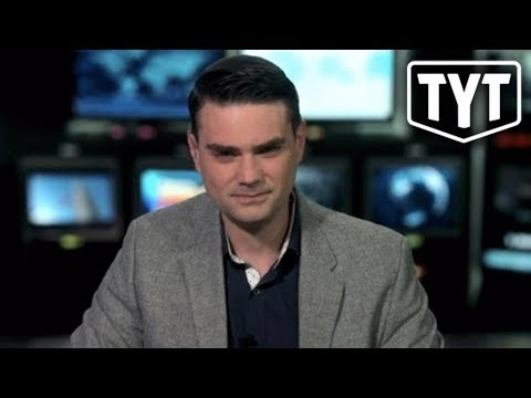 Ben Shapiro Throws Temper Tantrum