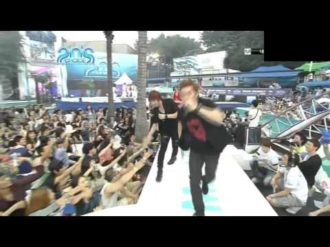 Supreme Team(LIVE) - Dang Dang Dang