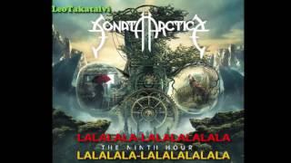 Banda: Sonata Arctica Canción: Life Álbum: THE NINTH HOUR Año: 2016...