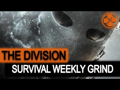 The Division 🔴 PVP Survival | Super Shot Thursday | iOS Super Chat is Here | PC Gameplay 60fps