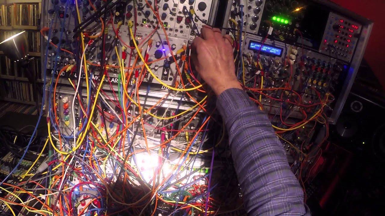 live pyl ne odd sound no2 modular synthesizer youtube. Black Bedroom Furniture Sets. Home Design Ideas