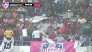 Gran Final de la Copa Morelos Tecate 2015