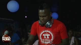 DJ Lucca :: Ao Vivo :: Roda de Funk