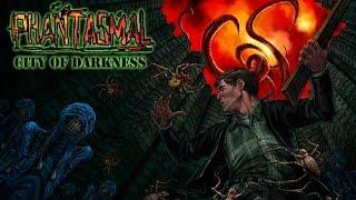 Phantasmal Survival Horror Roguelike Gameplay