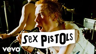 Watch Sex Pistols Holidays In The Sun video