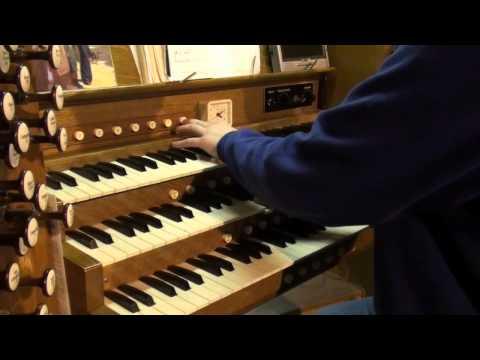 O God Beyond All Praising Tune Thaxted: All Saints Church Oystermouth Swansea