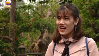 Phim Hài Mới 2019   Mắm Tôm Vàng Full HD