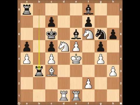 World Chess Championship 2014 Game 11 Carlsen vs Anand