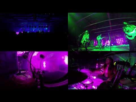 Glostik Willy-Silver City Live @May Daze 2017