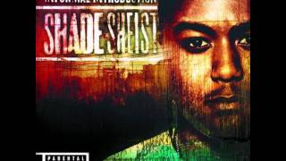 Shade Sheist Ft. Nate Dogg Wake Up