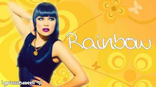 Jessie J Rainbow Lyrics HD.mp3