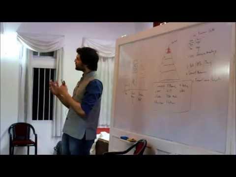 Interaction 5 of The Podium Season 3 - Mr. Swapnil Kamat