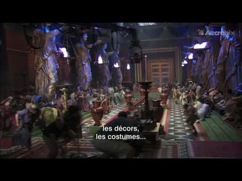 LE CHOC DES TITANS : Featurette [HD-VOSTF]