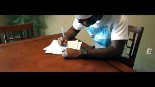 Dat Boy Trev - Nonfiction Intro