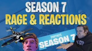 Download Video Dellor Season 7 Rage & Reactions | Use Creator Code BEEF In The Item Shop MP3 3GP MP4
