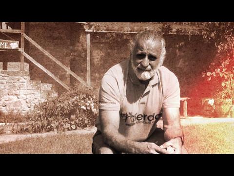 Harvesting the Sun - Jairo Restrepo at Ragmans Farm