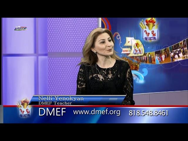 DMEF 11 19 19