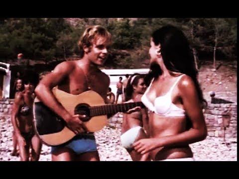 *ΕΠΙΧΕΙΡΗΣΗ ΑΠΟΛΛΩΝ* ΤΟ ΦΕΓΓΑΡΙ SUMMER LOVETHOMAS FRITSCH 1968