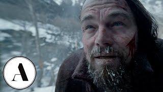 'The Revenant' Cinematographer Emmanuel