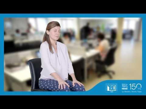 İş yaşamındaki stresi nasıl kontrol edebiliriz?