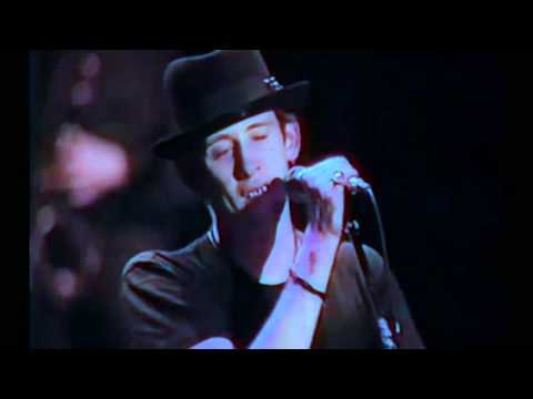 The Pogues - Boat Train - Live Japan 1988 HD