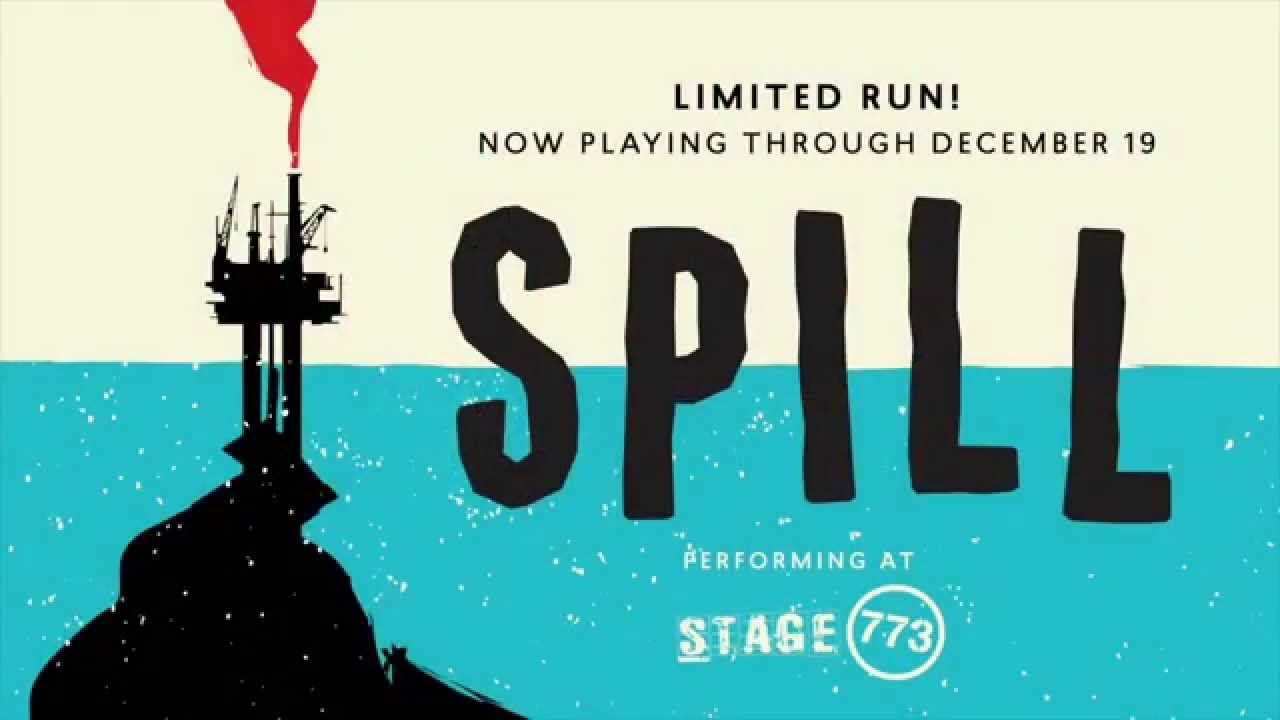 And what is playing in the spill What is a spill