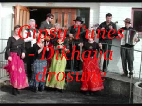 Gipsy Tunes - Dikhava drosune