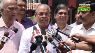 Baixar Media seek CM's intervention to ensure freedom to report court proceedings