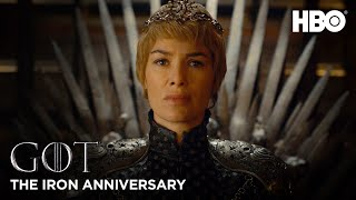 Game of Thrones | Iron Anniversary (HBO)