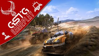 MotorStorm RC [GAMEPLAY by GSTG] - PS3