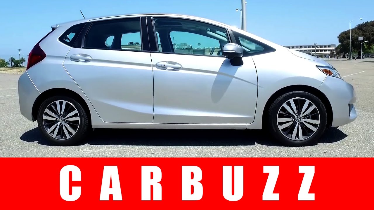 2016 Honda Fit Review Is This The Greatest Hatchback Of Our Generation